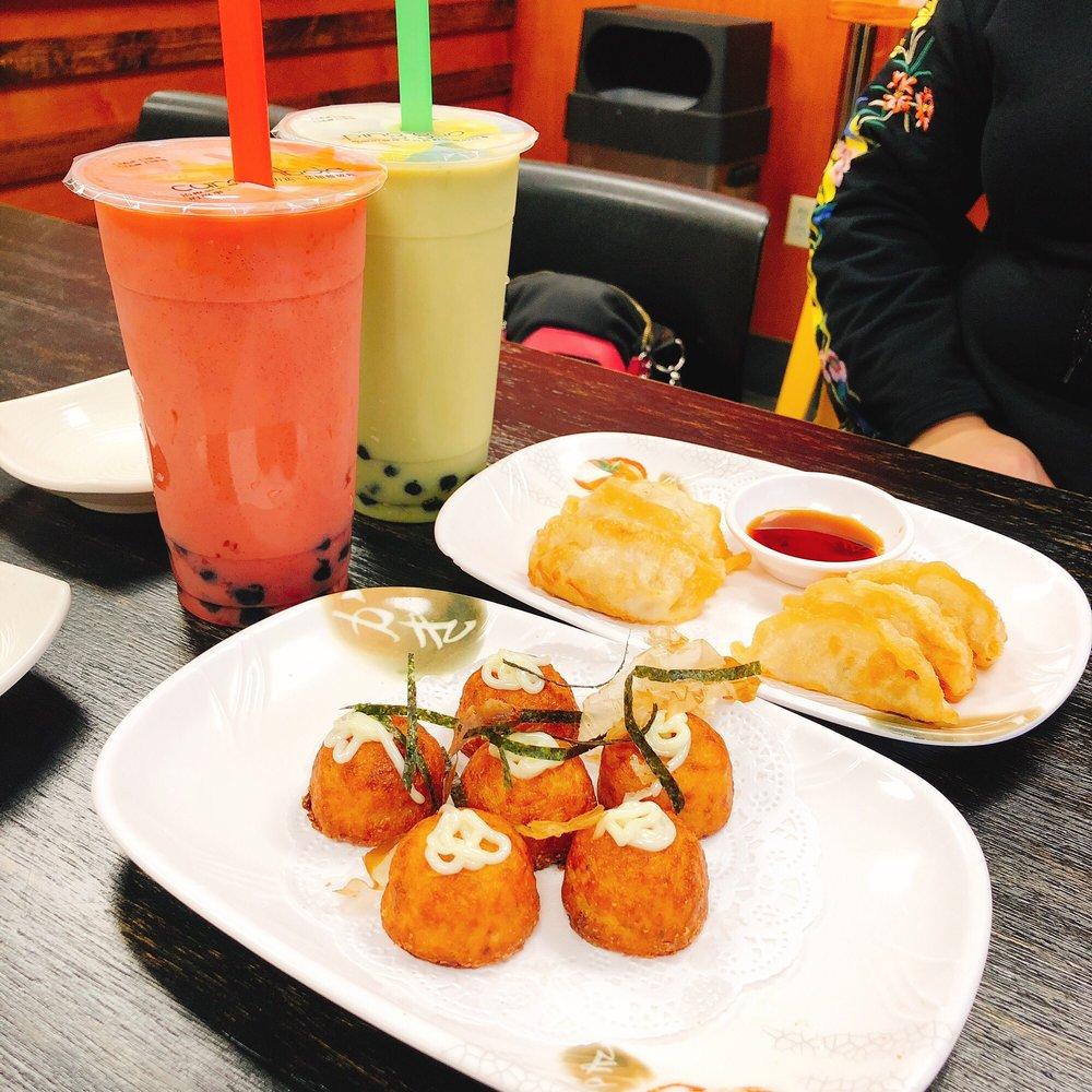 Manna Asian Cuisine: 1147 S Salisbury Blvd, Salisbury, MD