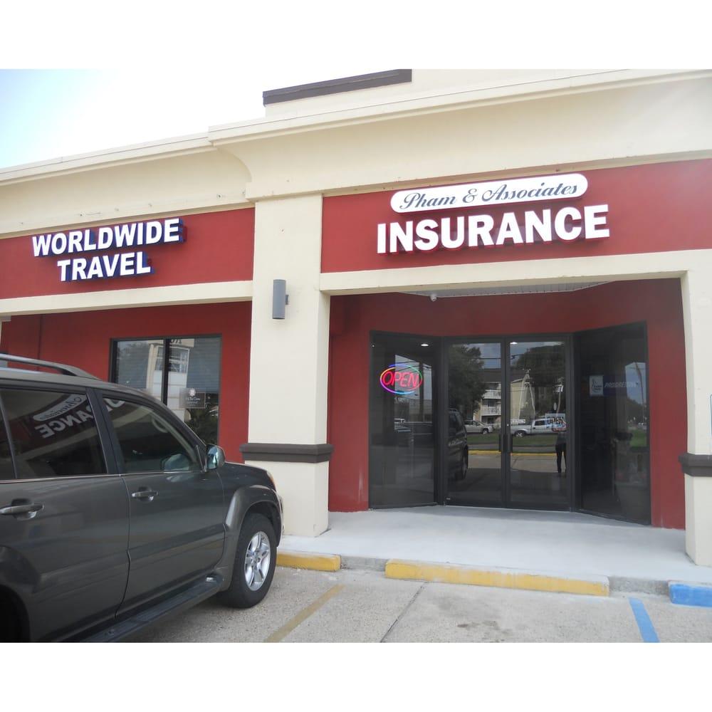 Pham & Associates Insurance