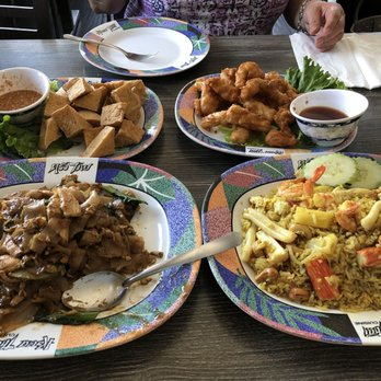 Thai Gourmet(Official Site)-North Hollywood, CA | Order ...