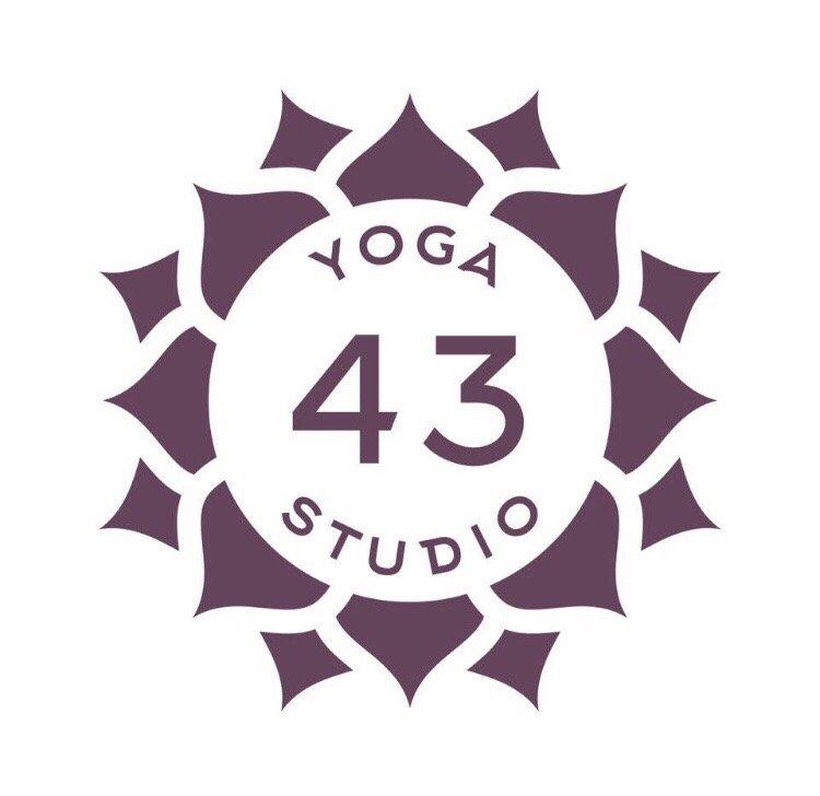 Yoga Studio43: 300 Washington St, Alexandria, KY