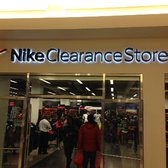 nike clearance store website