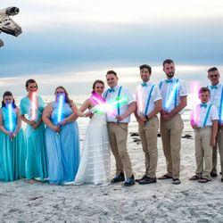 Photo Of Florida Gulf Beach Weddings