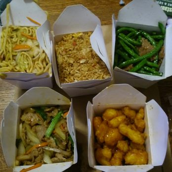 Photo Of New Fu Lim Chinese Restaurant Stockton Ca United States Hoise