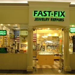 Fast Fix Jewelry and Watch Repairs - 26 Reviews - Watch ...