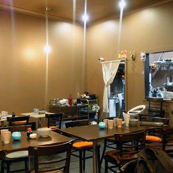 Bon Japanese Restaurant Canterbury