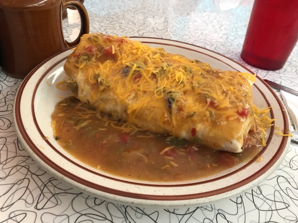 Lisa's Grill: 820 Central Ave, Moriarty, NM