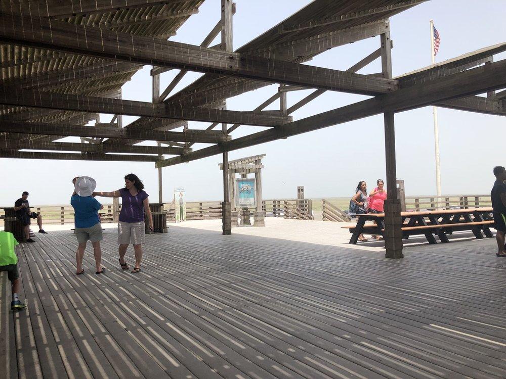 Padre Island National Seashore: 20420 Park Rd 22, Corpus Christi, TX