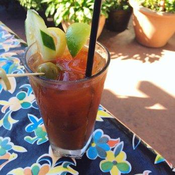 El Jardin Restaurant Santa Cruz Ca