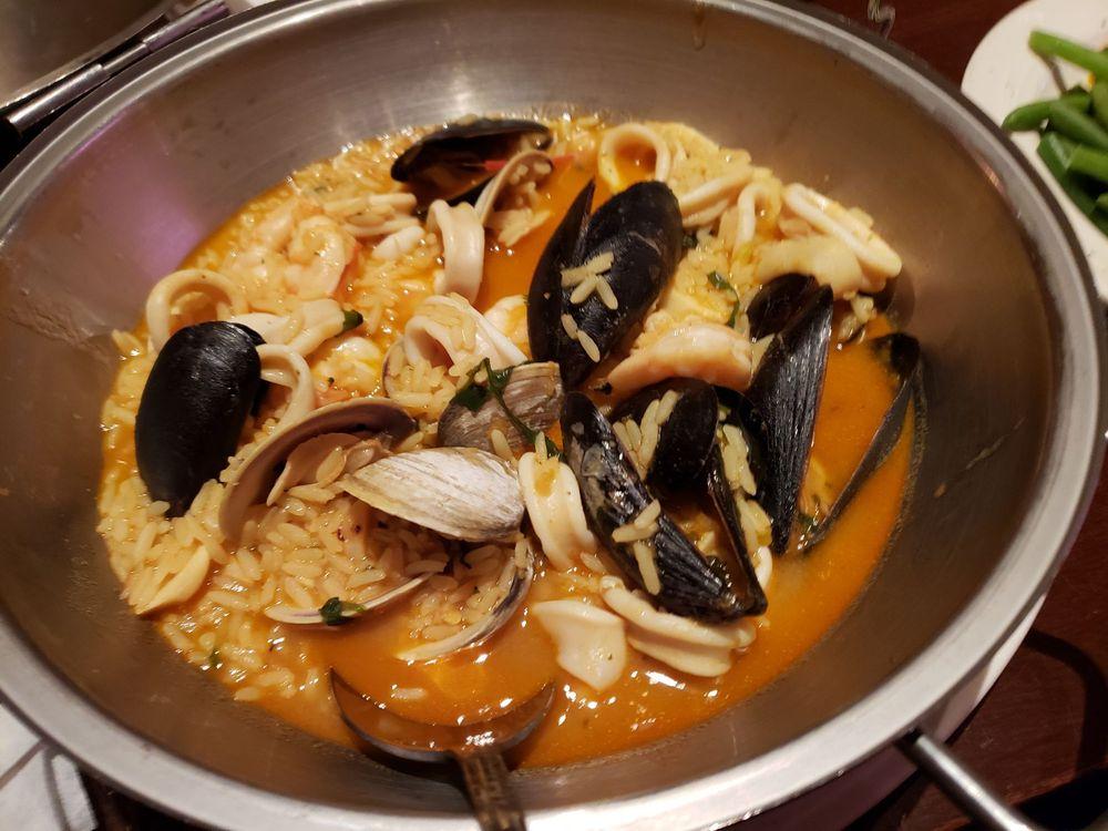 Azorean Restaurant & Bar