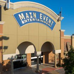 Main Event Entertainment 43 Photos Amp 38 Reviews