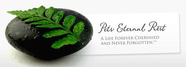 Pets Eternal Rest