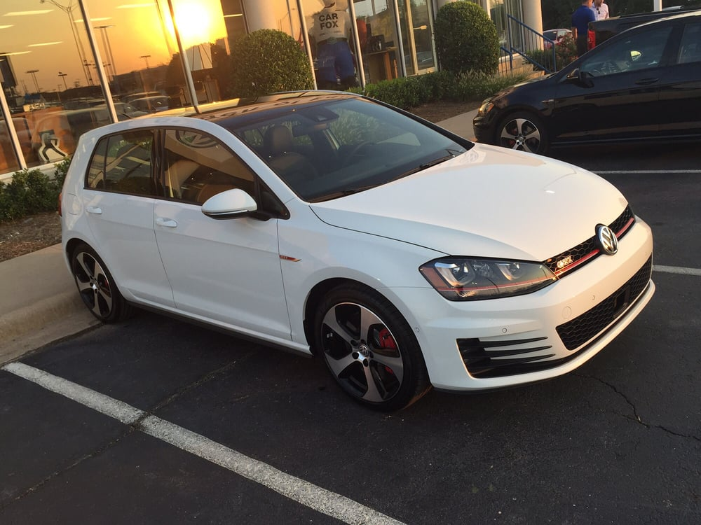 Volkswagen of Edmond