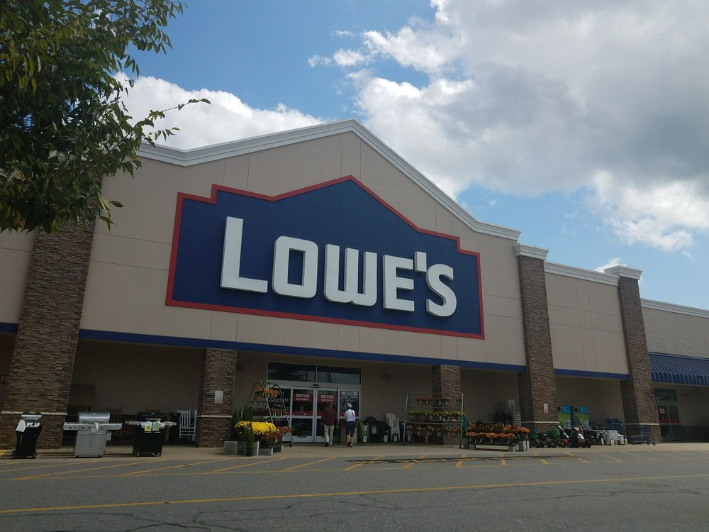 Lowe's Home Improvement Warehouse of Troutman: 1041 Charlotte Hwy, Troutman, NC
