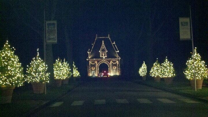 Photo Of Biltmore Estate   Asheville, NC, United States. Biltmore Gatehouse  During