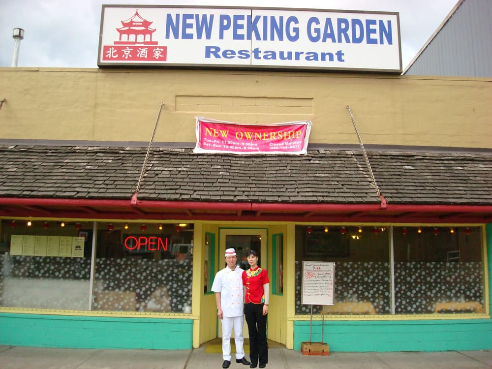 Photos For New Peking Garden Chinese Restaurant Yelp
