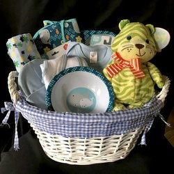 Barbers gift baskets 137 photos gift shops 12161 ken adams photo of barbers gift baskets wellington fl united states large baby gift negle Image collections