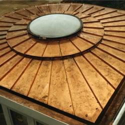 Photo Of Mortenson Roofing Company   Frankfort, IL, United States. Standing  Seam Copper