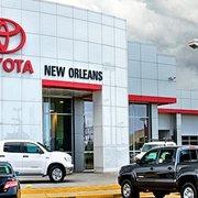 Toyota Of New Orleans >> Toyota Of New Orleans 29 Photos Car Dealers 13150 I 10