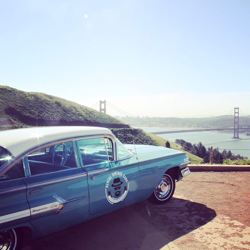 Sweet Sue impala 1960 - Yelp