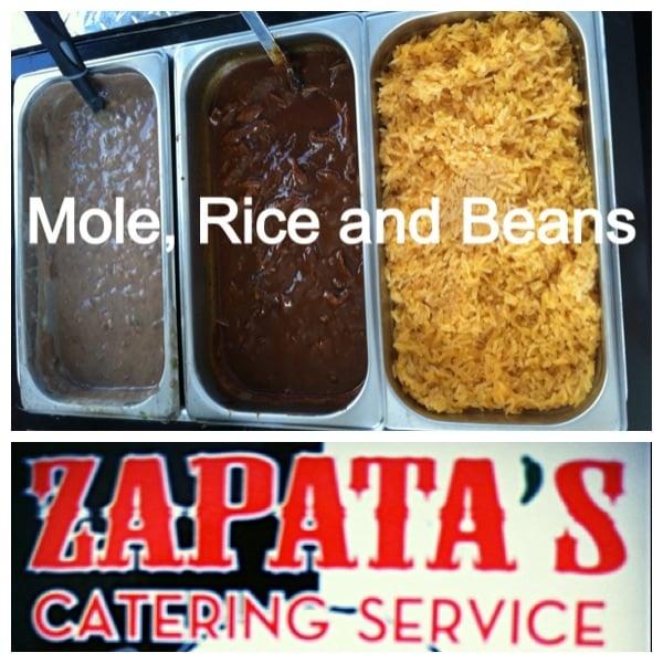 Zapata's Taco Catering: Riverside, CA