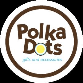 Polka Dots Savannah: 107 Charlotte Rd, Savannah, GA