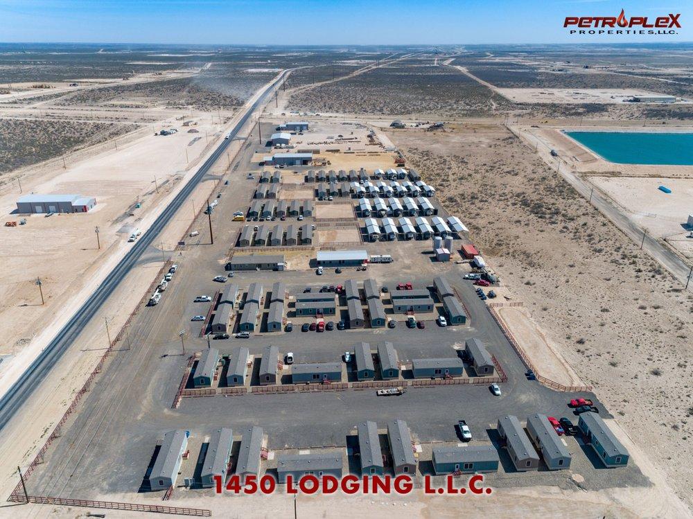 PetroPlex Properties-Workforce Housing: 527 Fm 1450, Pecos, TX