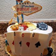 1st Birthday Photo Of Rosanas Custom Cakes