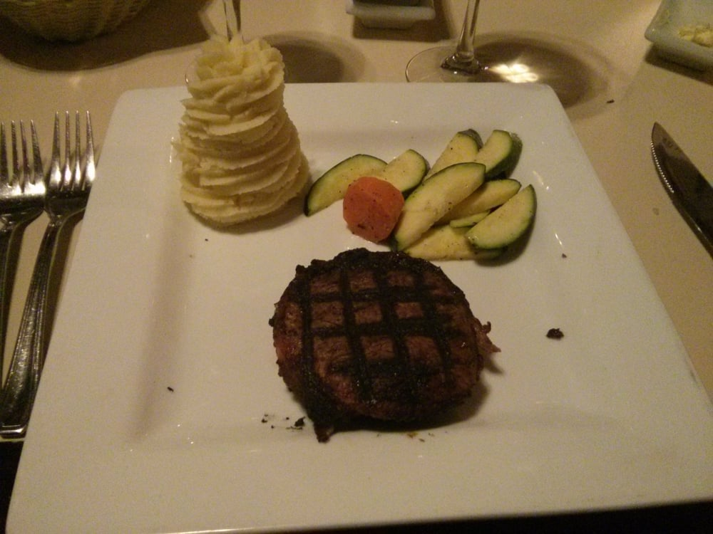 The Urban Steakhouse and Lounge