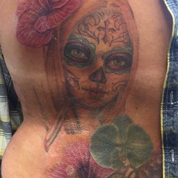 tru blu tattoo 16 photos tattoo parlours 247 mill st