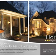 horizon lighting systems lighting fixtures equipment 25935