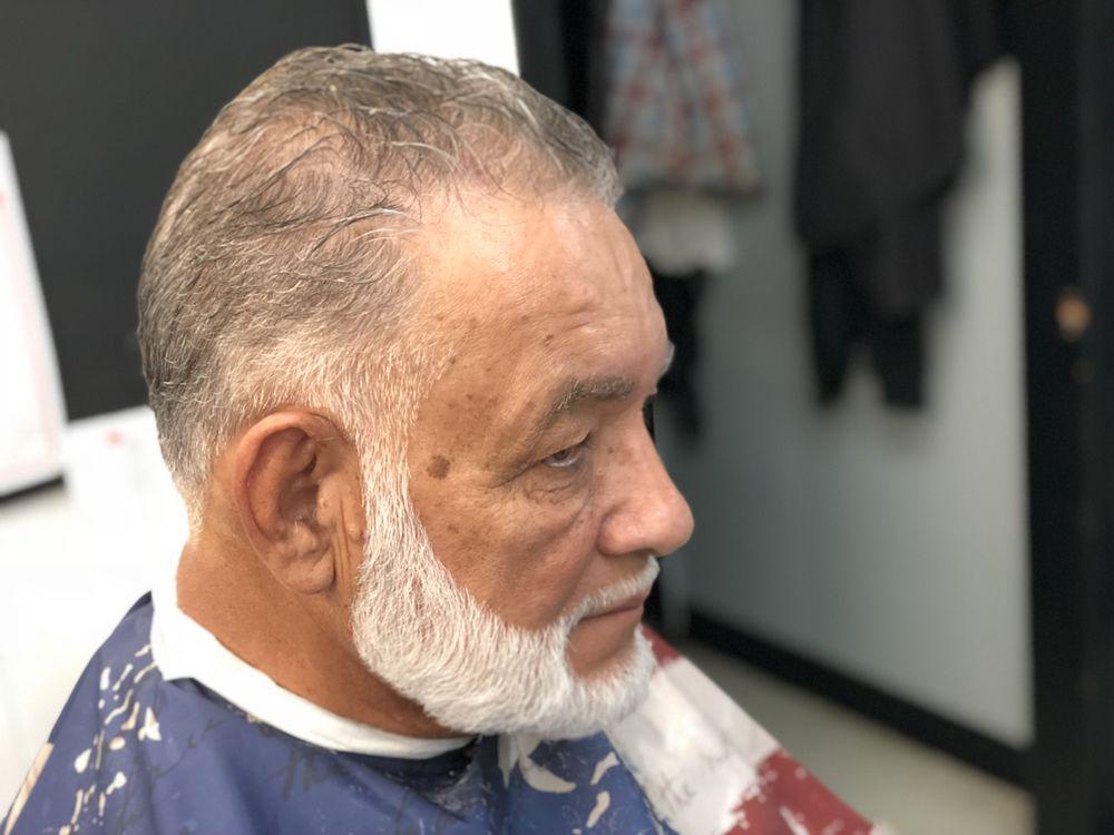 MasterKutz Barber & Beauty: 2242 Lumpkin Rd, Augusta, GA