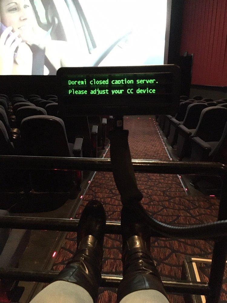 GTC Beacon Cinemas: 12961 Cortez Blvd, Brooksville, FL