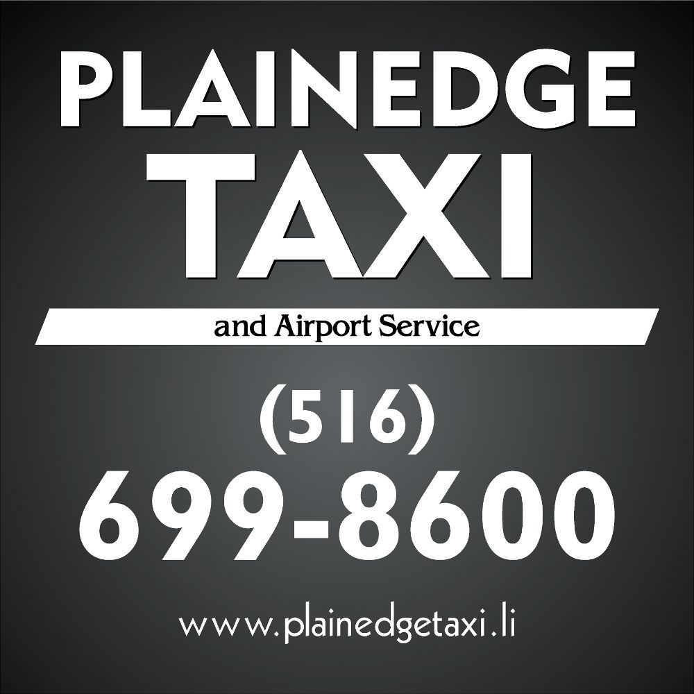 Plainedge Taxi And Airport Service: 1083 Hicksville Rd, Seaford, NY