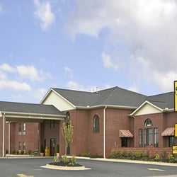 Photo Of Super 8 Searcy Ar United States