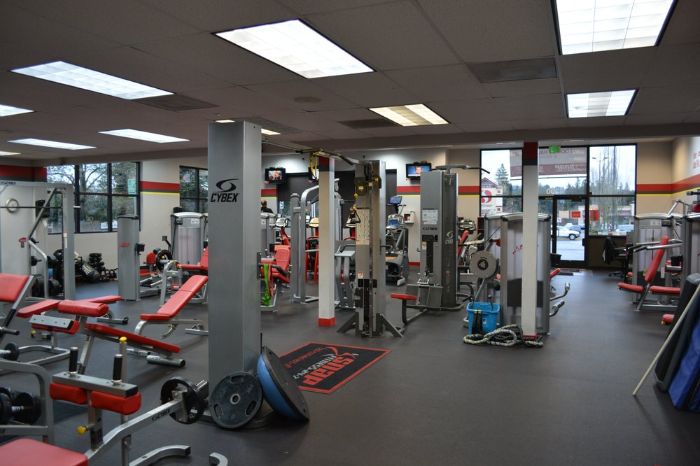 Snap fitness photos reviews gyms se king rd