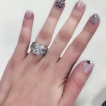 Tania o 39 s reviews chicago yelp for A q nail salon collinsville il
