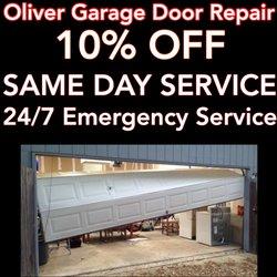 Photo Of Oliver Garage Door Repair   Upland, CA, United States