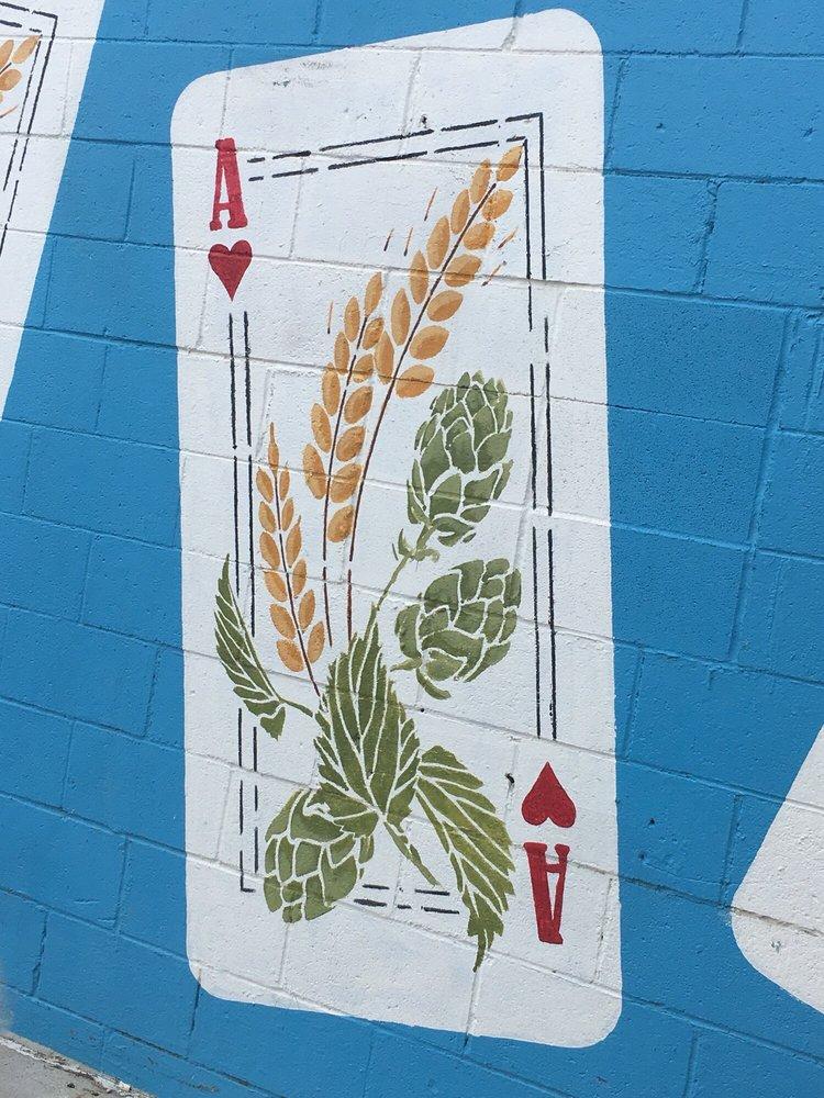 Four Bullets Brewery: 640 N Interurban St, Richardson, TX