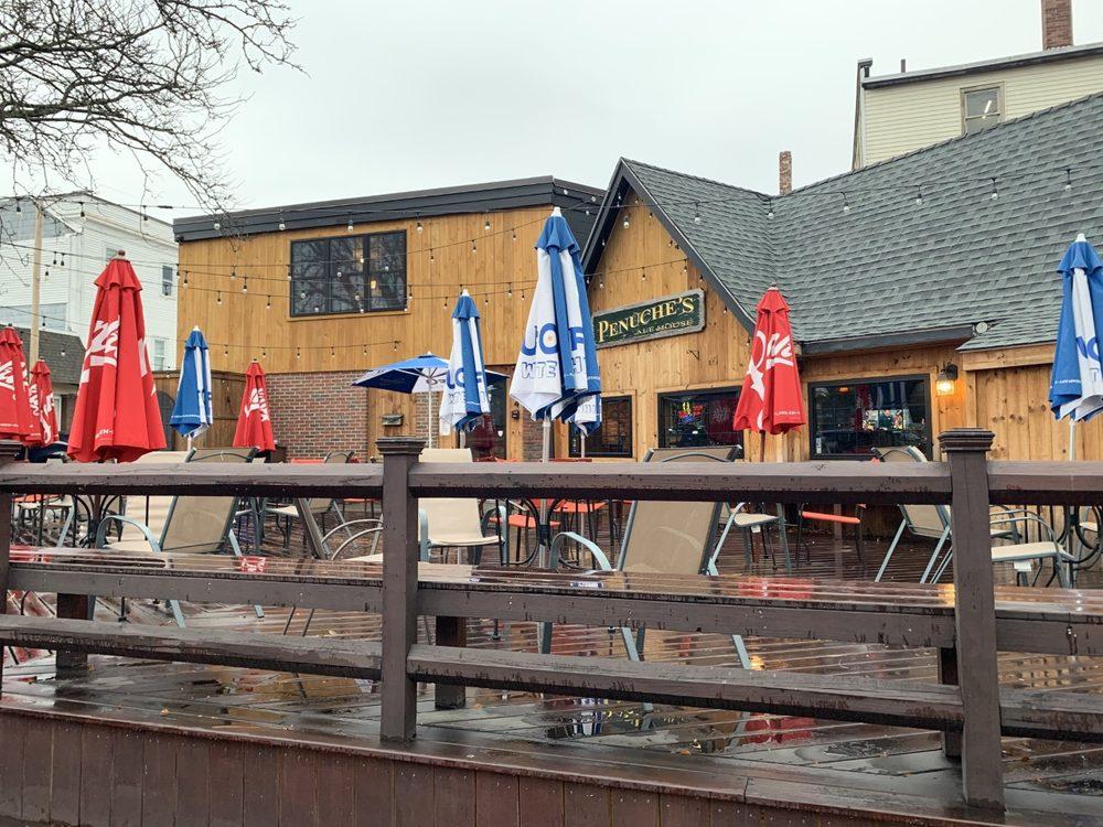 Social Spots from Penuche's Ale House