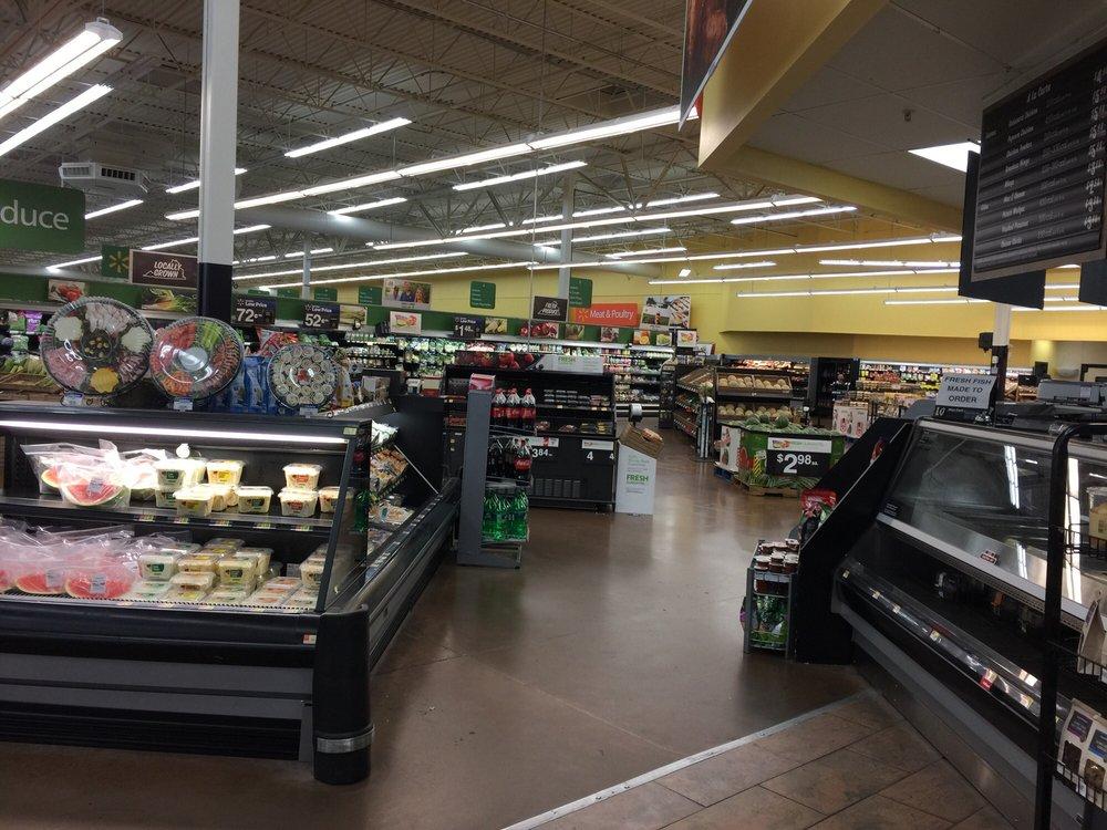 Walmart Supercenter: 125 Clarion Rd, Altavista, VA