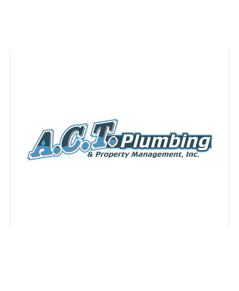 A.C.T. Plumbing & Property Management: 2660 Hennig Rd, Hampshire, IL