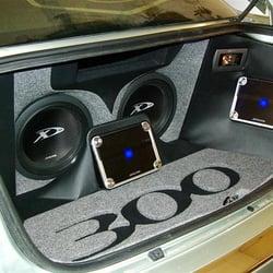 Custom Car Audio Car Stereo Installation 420 N Meridian Rd