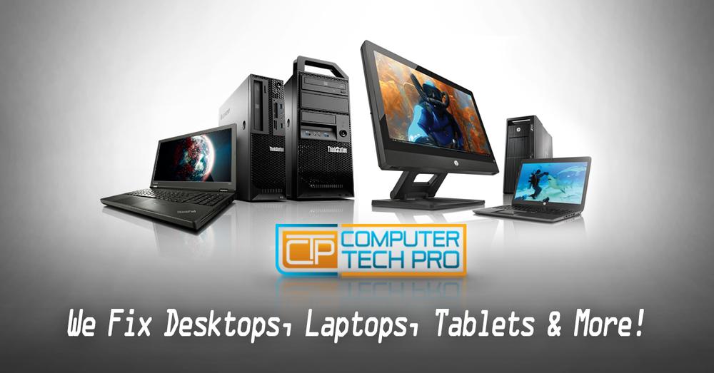 Computer Tech Pro: 10314 Summit Square Dr, Leesburg, FL