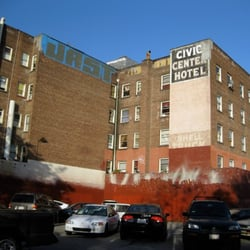 Civic Center Hotel Hotels 20 12th St Soma San Francisco Ca Phone Number Last Updated January 10 2019 Yelp