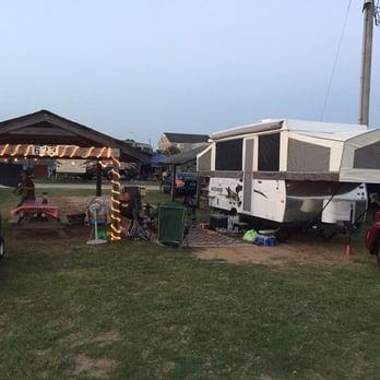 Photo Of Pirateland Camping Resort Myrtle Beach Sc United States