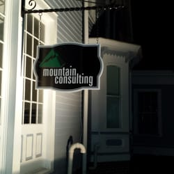 Mountain Consulting Inc