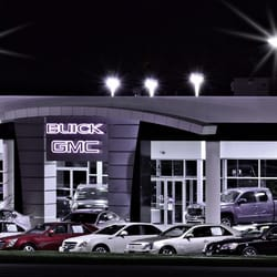 Bill Delord Buick Gmc Cadillac Car Dealers 917