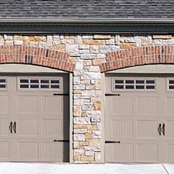Photo Of Florida Garage Doors INC   Orange Park, FL, United States. Carriage