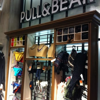Pull&Bear - Herrenmode - Centro Sicilia, Misterbianco, Catania ...