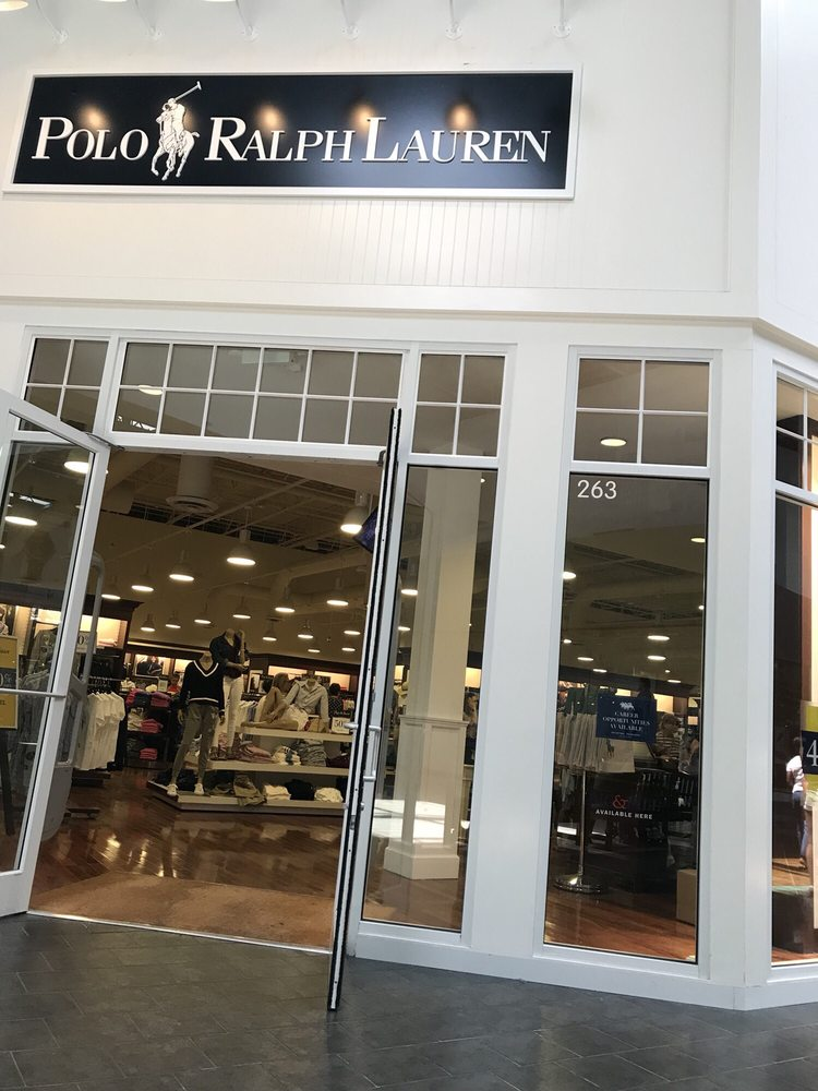 Polo Ralph Lauren Factory Store - Women's Clothing - 5000 Katy Mills on galleria dallas texas, wharton texas, fort bend texas, the woodlands mall texas,